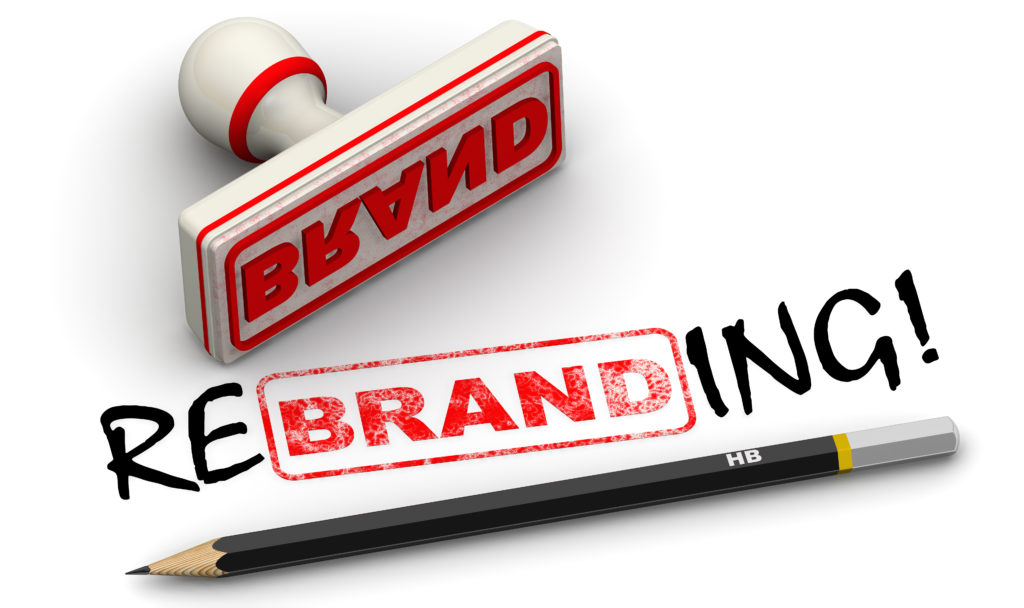 Branding   5 Signs It's Time to Rebrand